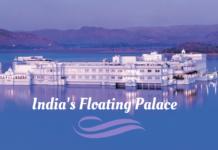 Indiais Floating Palace