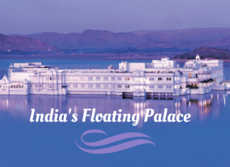 Indiais Floating Palace