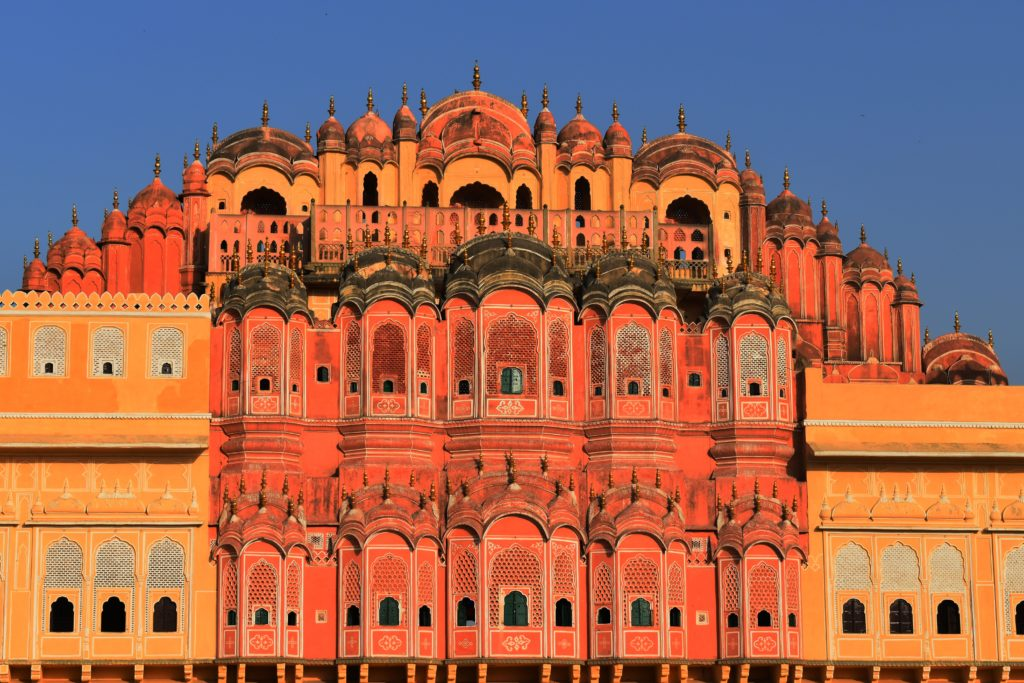 Place of the winds - Hawa Mawa jaipur, india - Jaipur Attractions