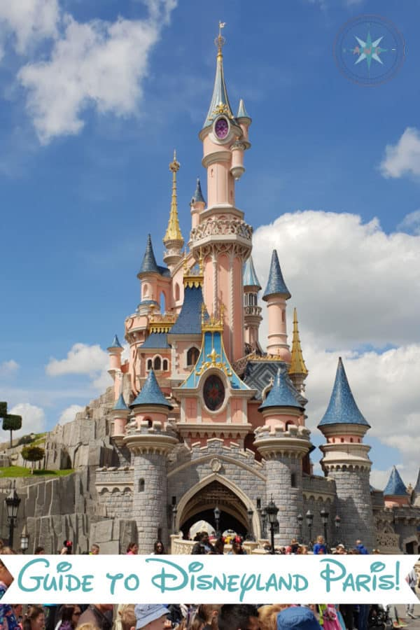 Guide to visiting #Disneyland Paris! Tips and tricks to get the most from your trip! ............ #paris #disney #disneylandparis #travel #europetrip #travelwithkids #familytravel #waltdisney #lovedisney