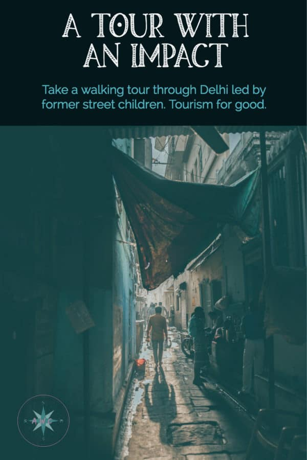 Put your tourism dollars to work where they are most needed. Salaam Balaak Trust offers walking tours of Delhi led by former street children. Read all about my recent tour! ..................#delhiwalkingtour #incredibleindia #dogood # newdelhi #giveback #incredibleindia #india #delhi #travel #seetheworld #travelmore