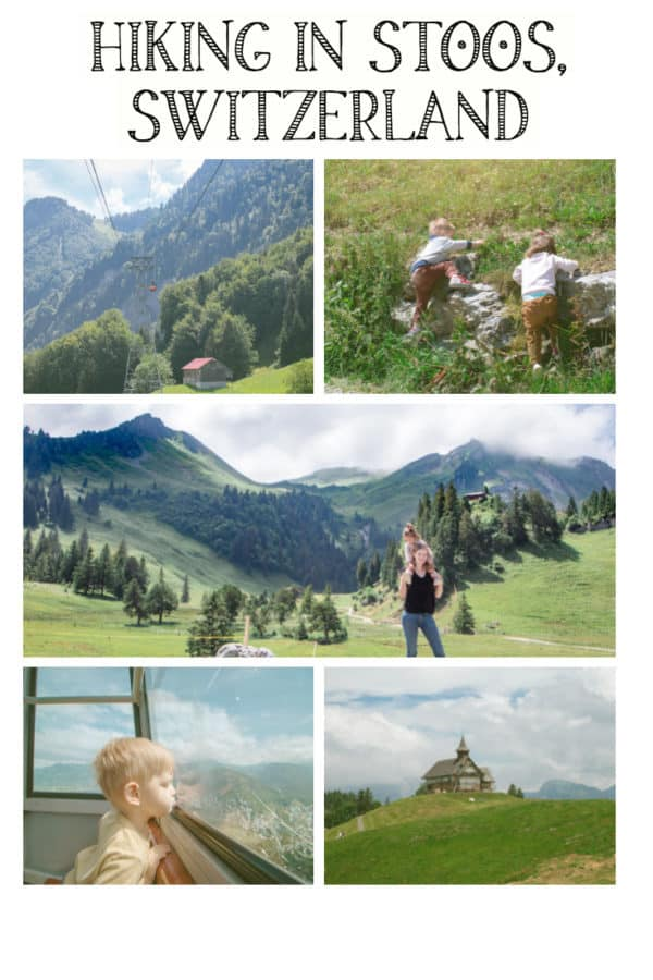 Hiking, Stunning Views, Dining, Playgrounds, Educational trails and more!! Check out these tips and tricks for hiking Stoos, Switzerland. #stoos #switzerland #switzerlandwithkids #morschach #Swissalps #switzerlandfamilyvacation #switzerlandinsummer #travelwithkids #adventureswithchildren #showthemtheworld #visiteurope