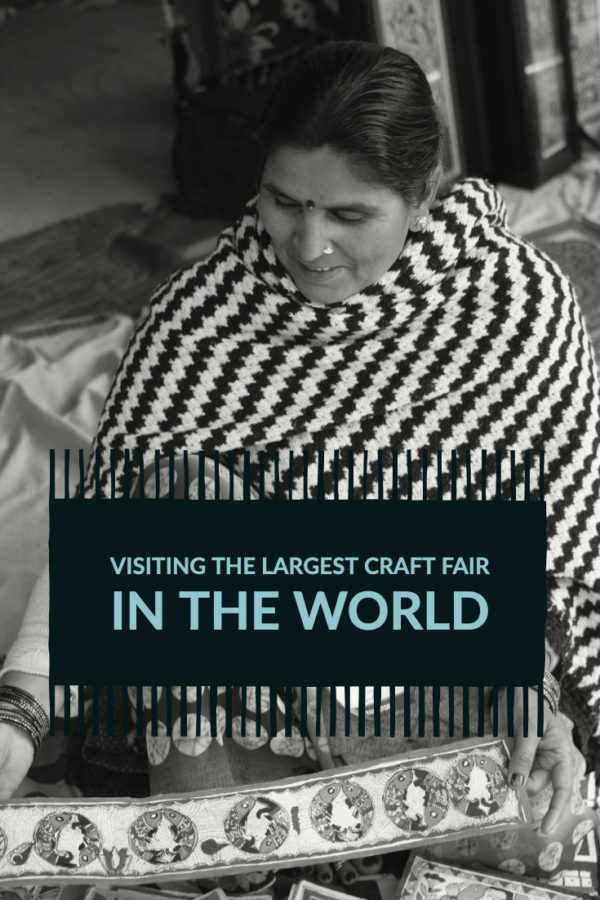 What it's like to visit the Largest craft fair in the world! Dates, Location and tips to this amazing fair! ............................ #Sujrakund #sujrakundmela #craftfair #bestcraftfair #internationalevents #tourism #incredibleindia #delhievents #crafts
