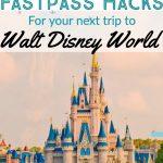 Walt Disney World Castle.